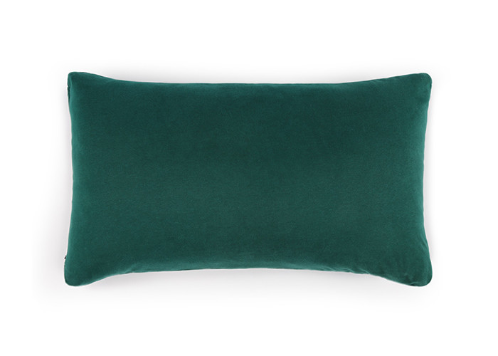 Machine Washable Memory Foam Head Pillow Removable Outcover With Uniform Density